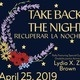 Take Back the Night Rally, March and Speak Out Against Sexual and Domestic Violence