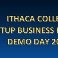 Ithaca College Startup Business Plan Demo Day 2019 (cc)