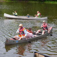 Paddle in the Park