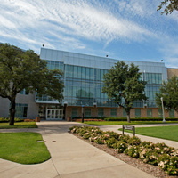 William E. and Jean Jones Tucker Technology Center