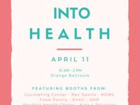 """""""Spring Into Health"""" Fair"""