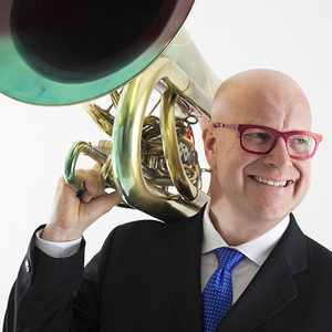 Master Class featuring Patrick Sheridan, tuba