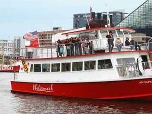 Baltimore Harbor Cruises