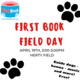 First Book Field Day