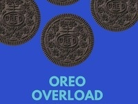 Bethe 04/11/19 Oreo Overload with House Council Member Jake