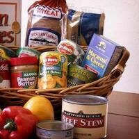 Christmas in July Food Drive