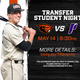 Transfer Student Night @ OSU Baseball