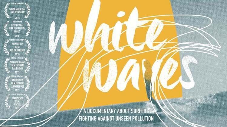 White Waves | Documentary Screening