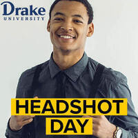 Headshot Day