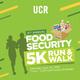 4th Annual Food Security 5K Run/Walk