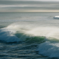 Challenges on the Edge: Climate Change, Sea-level Rise, and the California Coast