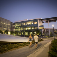 LMU Graduate Engineering Open House