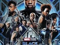 Cinema Group and the Graduate Students of Color Present: Black Panther