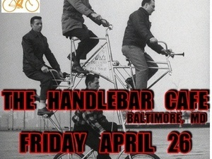 Spirits Republic Live at The Handlebar Cafe