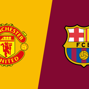Watch Party: Manchester United vs. Barcelona
