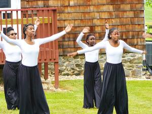 Third Annual Juneteenth Celebration