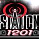 Station 1201 Live @ Caddies!