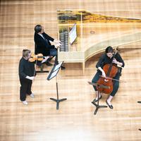 DePaul at the Driehaus: Chamber Music Showcase