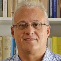 """Eric Palazzo (University of Poiters/Institute for Advanced Study) Reflections on the """"Energetic"""" Christ in Medieval Theology, Ritual, and Art."""