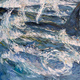 Sea-inspired paintings on exhibit at Hatfield Visitor Center until July 7