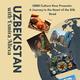 Culture of Uzbekistan with Esmira Alieva: International Student Program Event