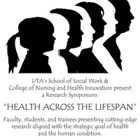 A Research Symposium: Health Across the Lifespan