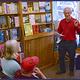 Edmonds Bookshop Art Walk Author Book Event
