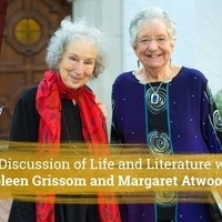 """Coleen Grissom and Margaret Atwood's """"Discussion of Life and Literature"""""""
