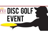 IPEI and DiscIthaca Disc Golf Event