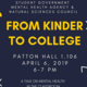 From Kinder to College: A Talk on Mental Health in the Classroom