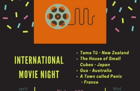 International Movie Night