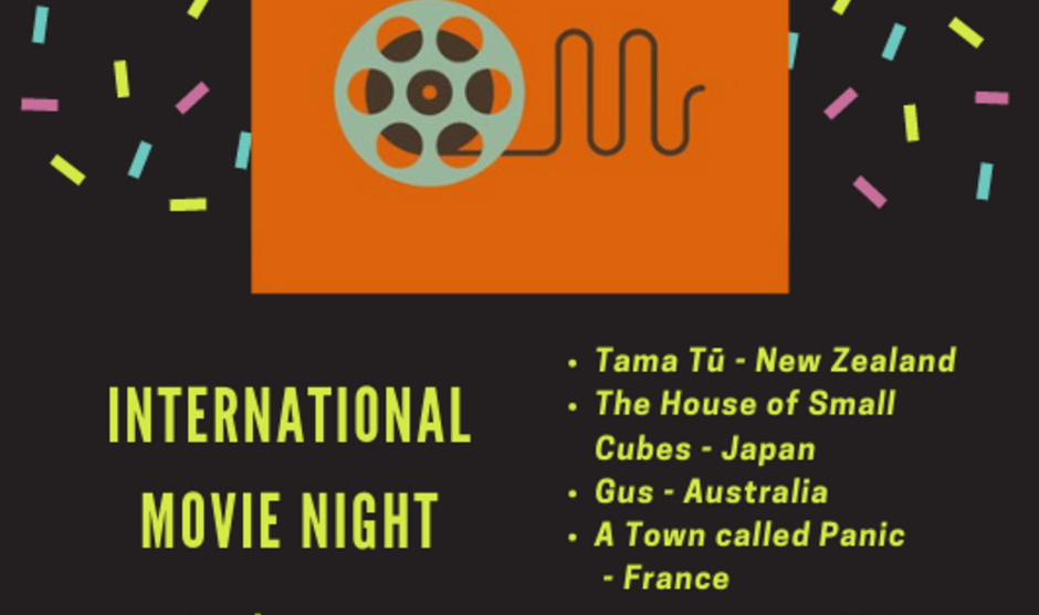 International Movie Night