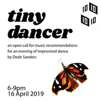 TINY DANCER at Gallery 1010