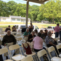Friends of the Museum Annual Meeting
