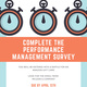 Performance Management Survey