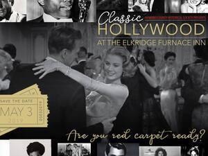 Classic Hollywood at the Elkridge Furnace Inn