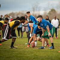 7v7 Flag Football Tournament