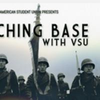 Touching Base with VSU