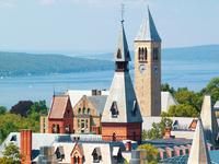 Cornell University Core Values Listening Session