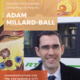 Transportation for the Sustainable City with Adam Millard Ball