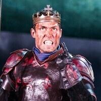 Will Power: A Week-Long Celebration of Shakespeare