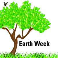 Earth Week Fitness Walk