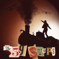 "Rep Stage Presents: ""The 39 Steps"""