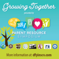 Growing Together Parent Resource Symposium