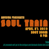 Abusua 2019 Spring Formal: Soul Train