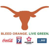 Texas Baseball Gameday Sustainability 4/27 - Texas Athletics Sustainability Squad Zero Waste Weekend