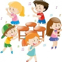 Music Around the World: Musical Chairs Edition