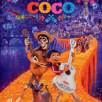 Movie @ Your Library: Coco