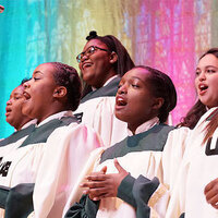 UAB Gospel Choir Spring Concert