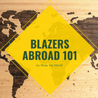 Blazers Abroad 101